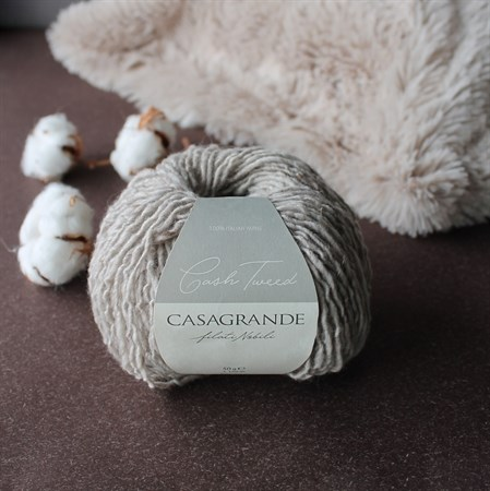Casagrande CashTweed 50гр