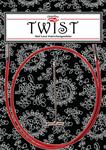 Леска TWIST Red Cable Mini