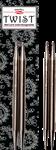 Спицы съемные металл, 10 см