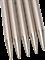 Спицы съемные металл, 13 см - фото 4529