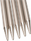 Спицы съемные металл, 10 см - фото 4533